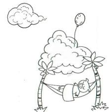 $ピグ攻略初心者講座・ぬりえ・便箋・イラスト・レターセット無料ダウンロード・ぬりえ講座・ペイント講座・all無料-ぬりえ 豚