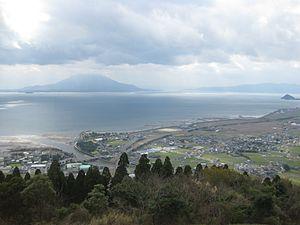 300px-Kagoshima_Bay.jpg