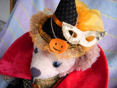 メイ☆とんがり帽子の魔女コスチューム