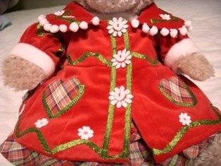メイ クリスマス コート