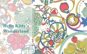 Hello Kittys Wonderland