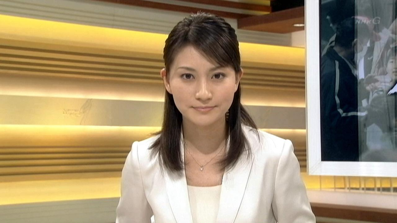 井上 あさひ   ニュース7ブログ   NHK