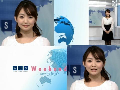 白石小百合 東日本大震災特集