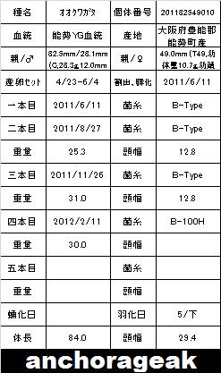 201182549010 ラベル
