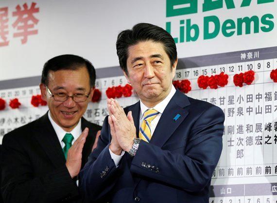 20141215総選挙