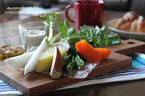 野菜スティック2