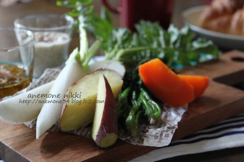 野菜スティック3