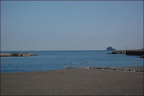 海までゴー