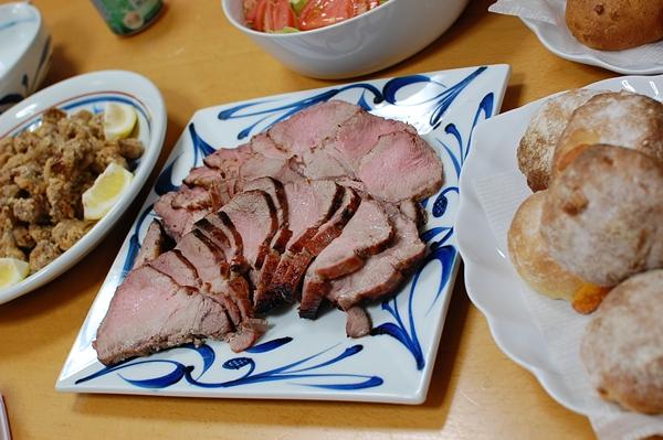 肉じゃ~~