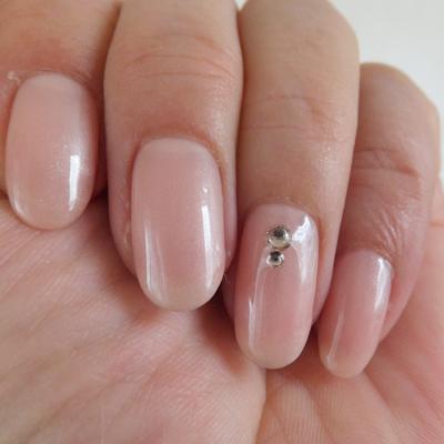 My-Nail20110823