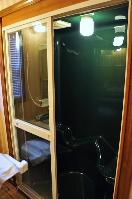 509  シャワールーム
