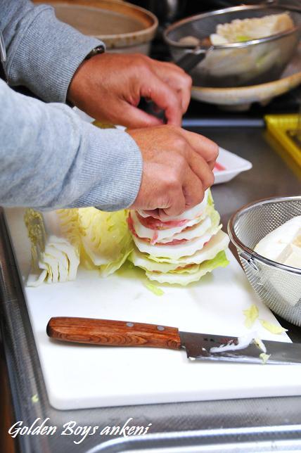 052  鍋料理