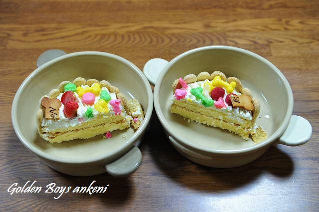 010  ケーキ
