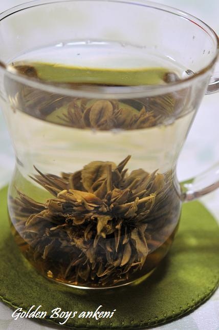 069  工芸茶