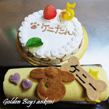 278  ケーキ