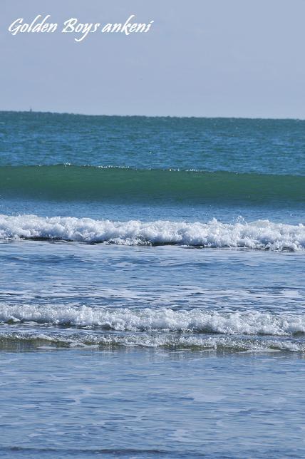 076  大洗海岸