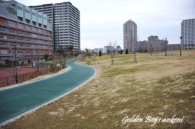 104  汐入公園