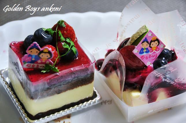 144  ケーキ