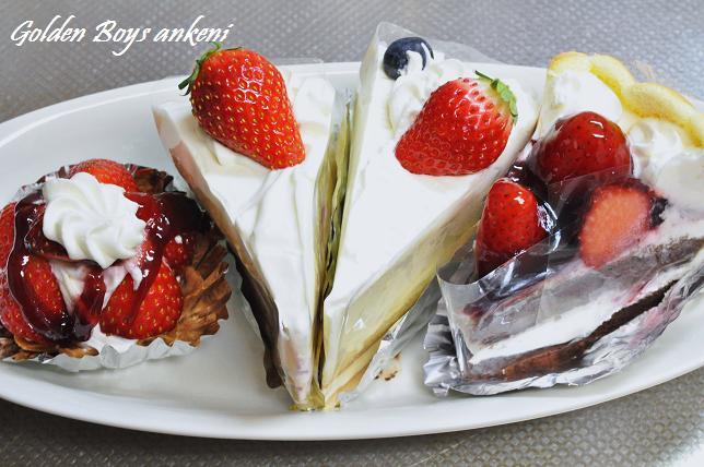 017  ケーキ