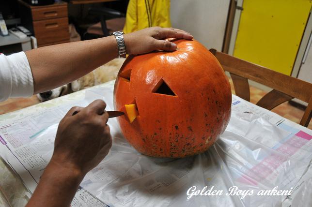 096  かぼちゃ