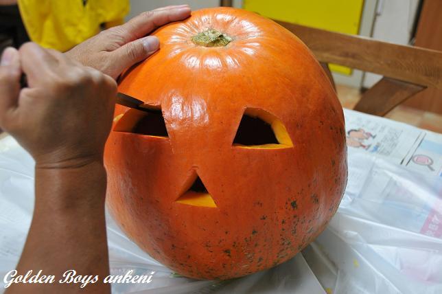 103  かぼちゃ