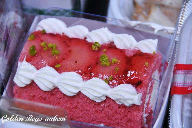 022  ハロウィンケーキ