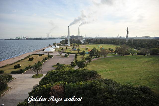1078  袖ヶ浦臨海公園