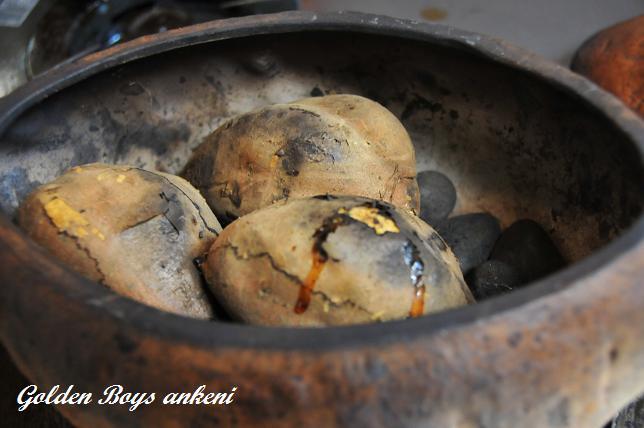 115  焼き芋