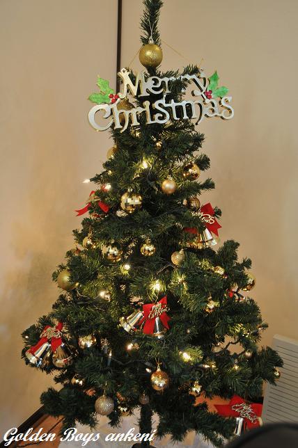 820  クリスマスツリー