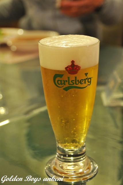 842  ビール