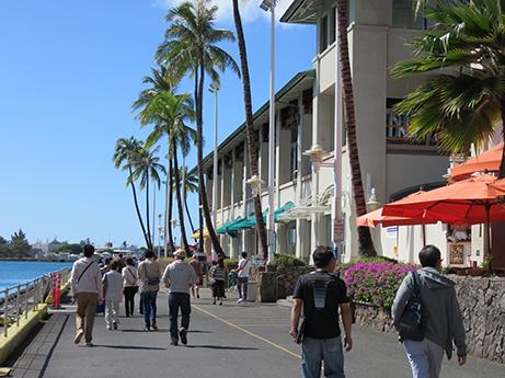 14 2014 ハワイ観光6