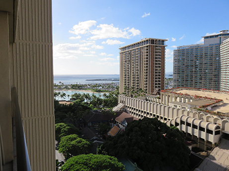 24 2014 ハワイホテル4
