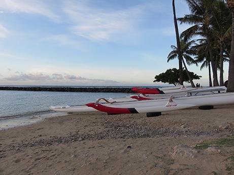 51 2014 ハワイ砂浜5