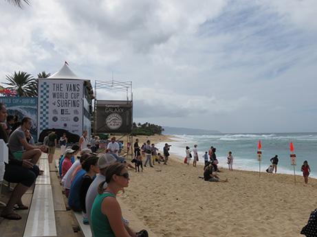 82 2014 ハワイ観光28 サーフィン大会