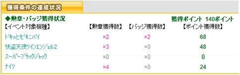 2011.08.13.ビキニパイ-途中経過