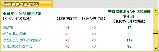 2011.11.18最終結果