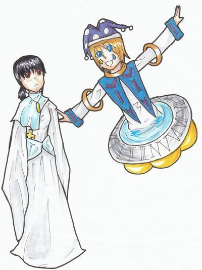 Another やまっつぁん小説