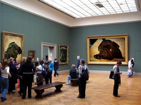 ルーニー美術館