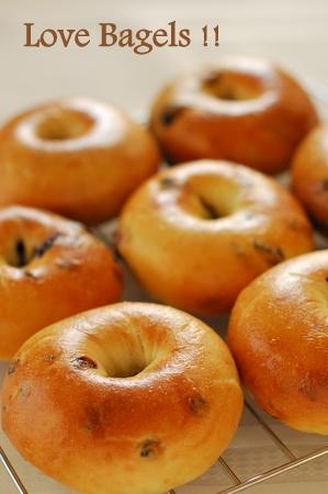 Love Bagels