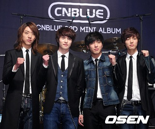 EAR FUN CNBLUE