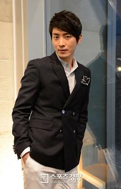 이준혁  入隊 2012年6月19日
