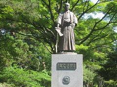 joushi-hasekura