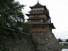suwa-takashimajou