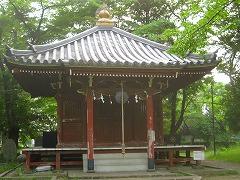 yakushidou-kannondou