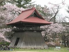 薬師堂2012.4.22-1