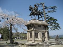 青葉山公園2012.4.28-2