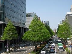 広瀬通2012.5.6
