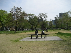 西公園2012.5.6