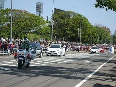 仙台ハーフマラソン2012.5.13-2