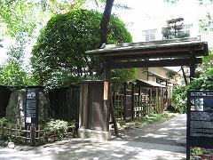 晩翠草堂2013.6.23